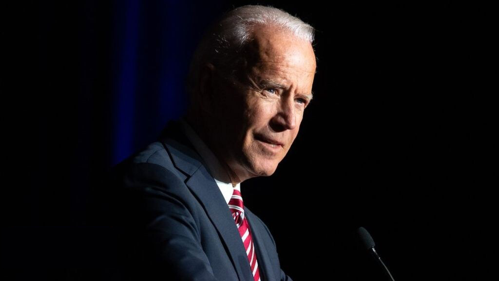Joe Biden - từ cậu bé nói lắp thành ứng viên tổng thống Mỹ