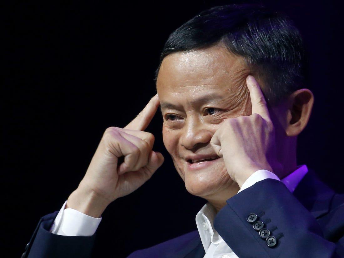Đế chế thanh toán 200 tỷ USD của Jack Ma từng bị coi là 'mô hình ngu ngốc'